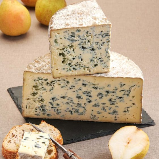 AOP Bleu d'Auvergne