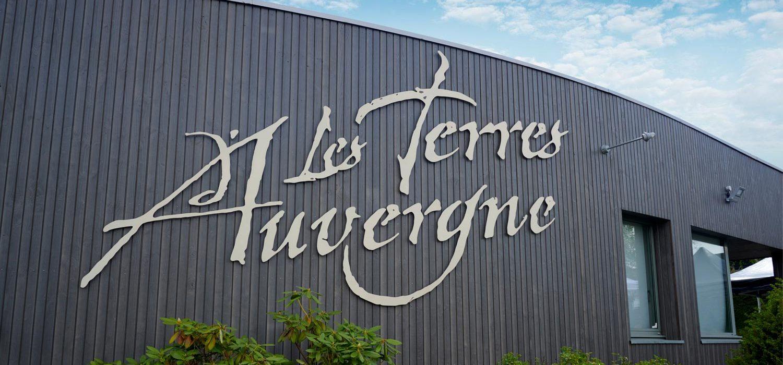 Les Terres d'Auvergne